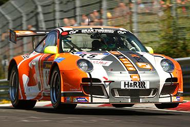 Porsche R